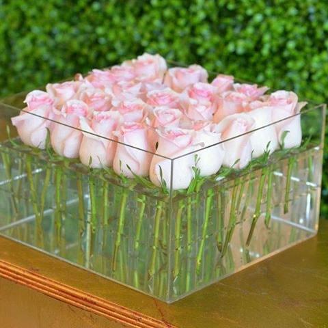 Crystal Box Luxury Standard